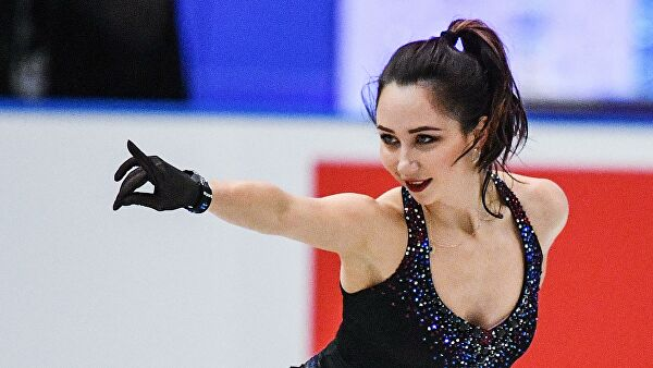 Чемпион мира посоветовал Туктамышевой похудеть