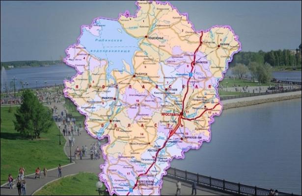 Разработаны новые туристические маршруты погородам Ярославии