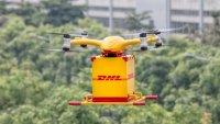 Конец эйфории— DHLзакрывает программу доставки грузов беспилотниками