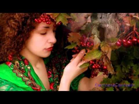 Marina Devyatova - Kalinka Malinka - YouTube