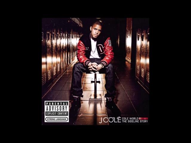 DOWNLOAD ALBUM: J Cole – KOD ALBUM ZIP