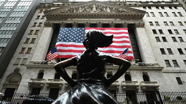Байден раскрыл план повыводу экономики СШАизкризиса