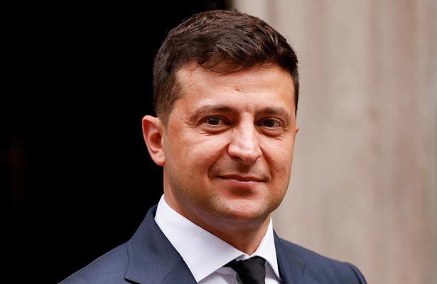 СМИ: Офис Владимира Зеленского объявил пять вопросов, которые украинцам зададут навыборах
