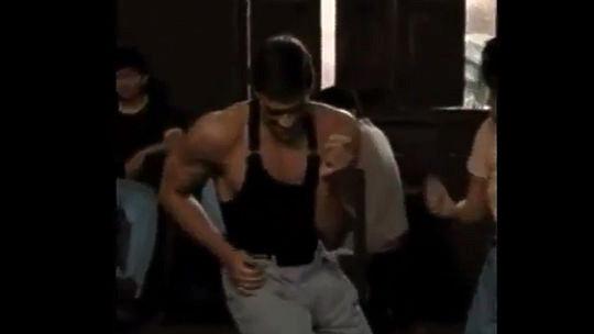 Кикбоксер (1989) смотреть онлайн бесплатно