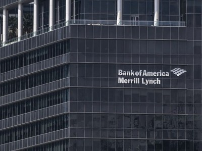 Bank ofAmerica увеличил прибыль вIIIкв. на6,6%