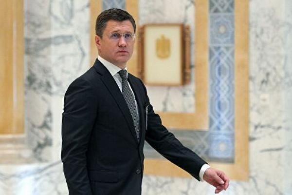 Россия иБелоруссия начали переговоры поцене нагаз