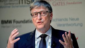Билл Гейтс привился откоронавируса