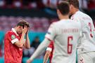 Симонян овылете сборной сЕвро: «Нетунасигроков, которые могли быконкурировать сБельгией иДанией»