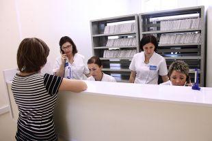 ЗагодвЦентре женского здоровья обследовались более 13тысяч пациенток