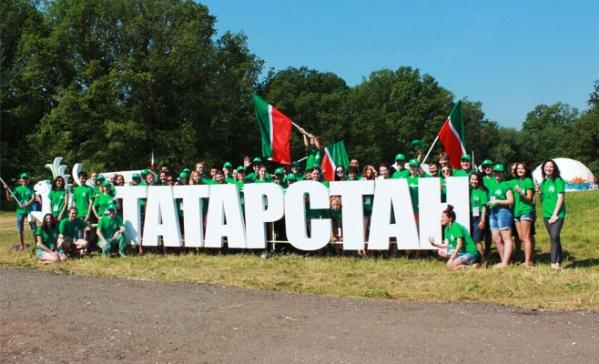 Старые счеты Кириенко. Татарские националисты открыто выступают против политики Кремля