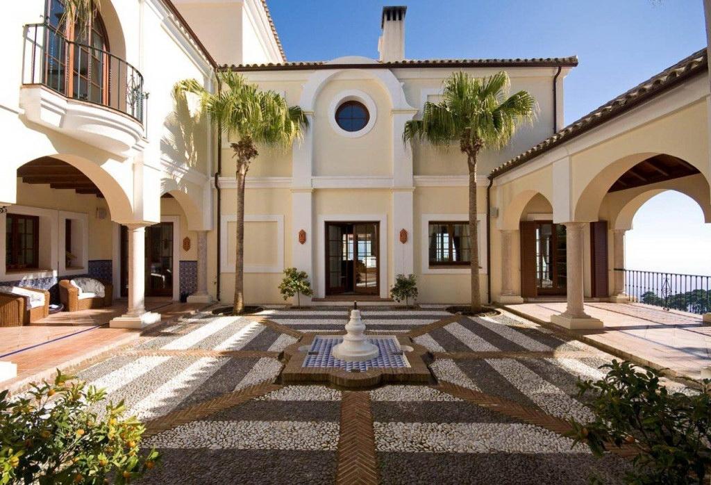 Недвижимость в испании резиденция
