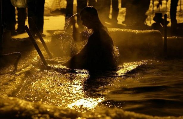 Крещенские купания вПетрозаводске официально несостоятся