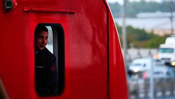 Контролёр избил двух пассажиров устанции МЦКвМоскве