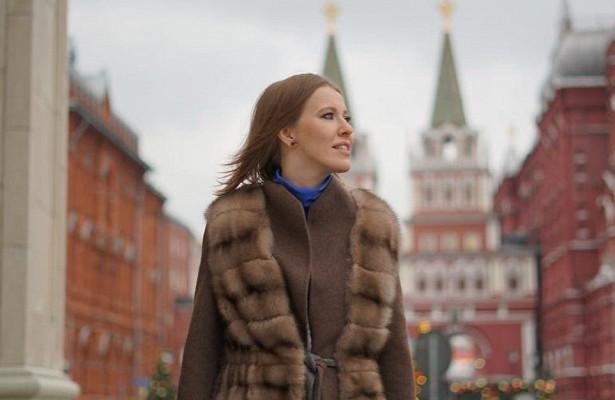 Ксения Собчак, Меган Маркл идругие самые обсуждаемые женщины 2017 года