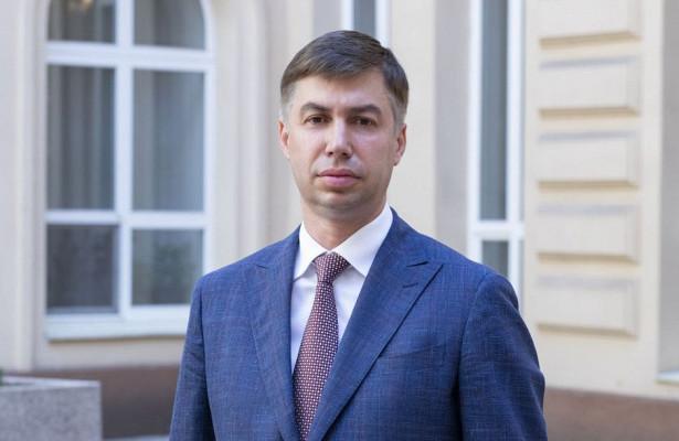 Алексей Логвиненко занял третье место вмедиарейтинге первых лицстолиц субъектов ЮФО