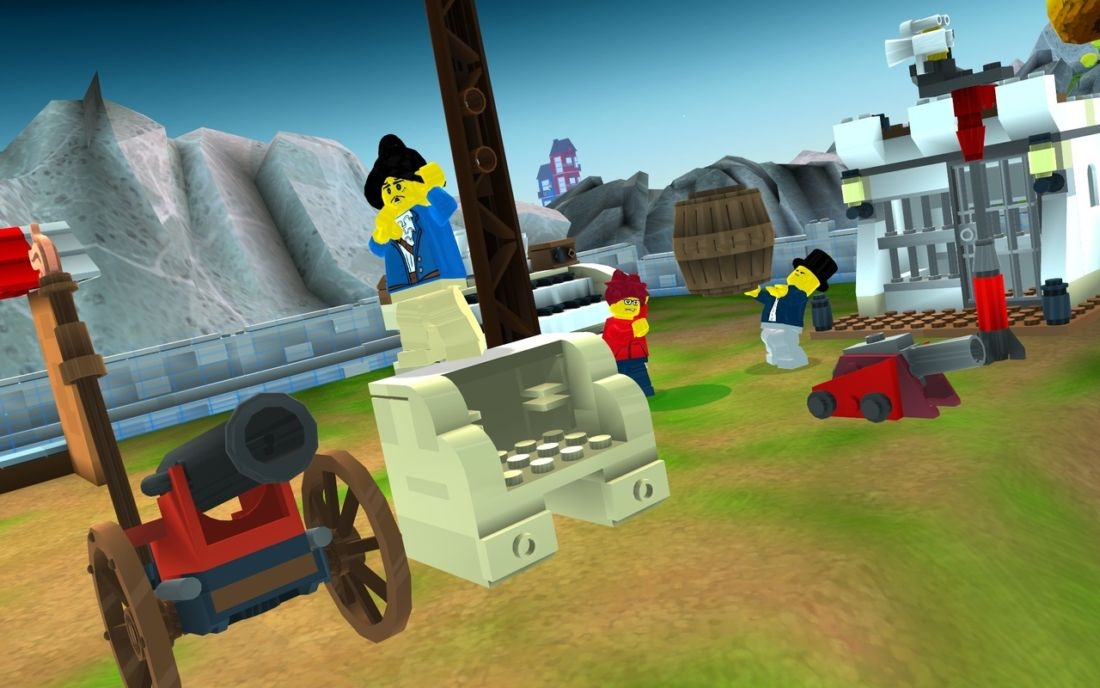 Lego games online at GamesOnlycom Play the best lego