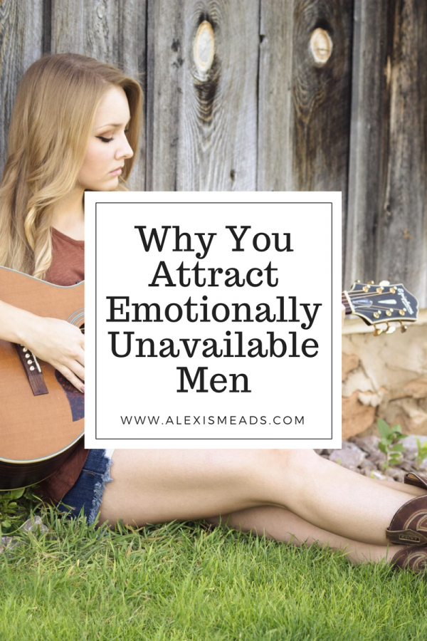 How To Win An Emotionally Unavailable Man - YouQueen