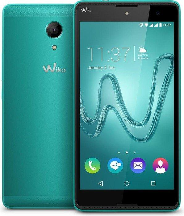 Wiko getaway user guide