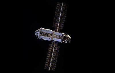 Российские космонавты невыполнили задачу