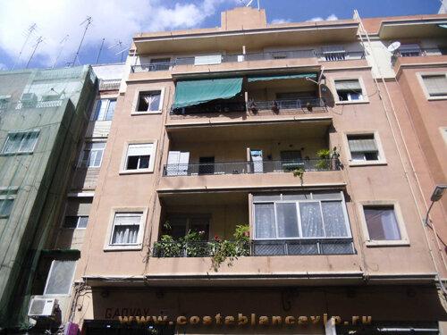 ПРОДАЖА недвижимость в Испании дома виллы квартиры