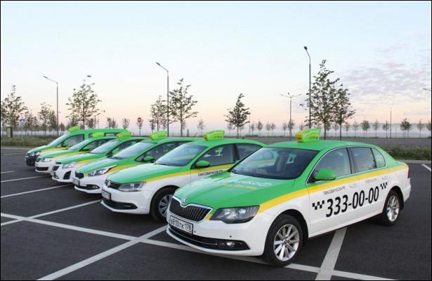 Представители такси рассказали оскидках заопоздание водителя
