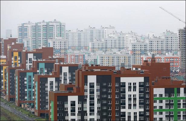 ВГосдуме предложили сделать льготную ипотеку однократной