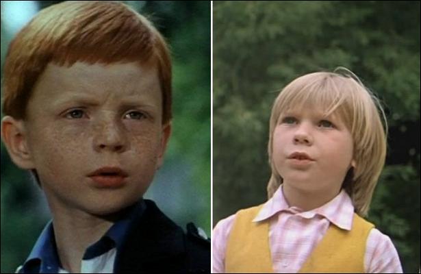 Какизменились популярные дети-актеры