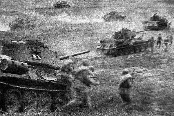 Прохоровская битва: какие ошибки допустило советское командование