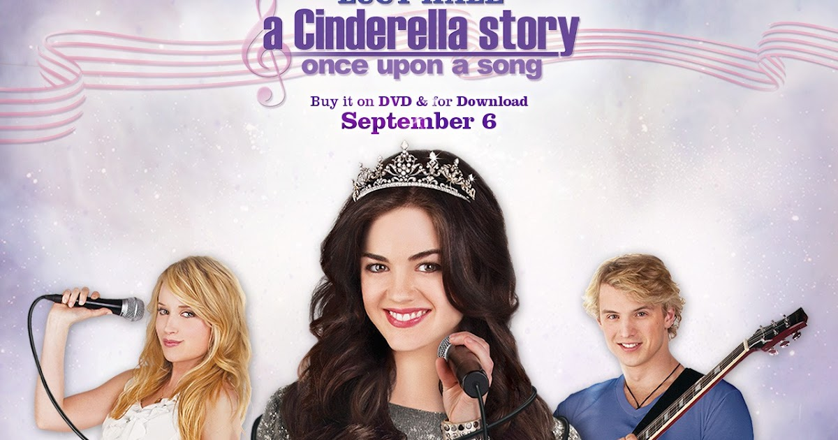 A Cinderella Story: Once Upon a Song - Watch Full