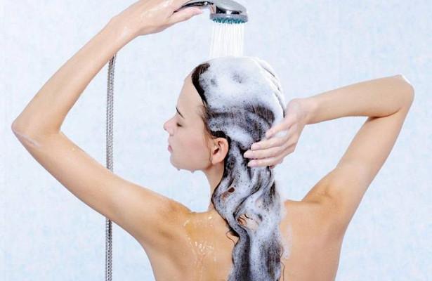 Какнасамом деле правильно мыть голову