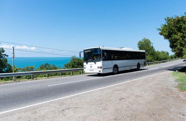 ВМинске тестируют автобусы сгазовым двигателем