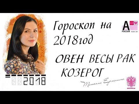 Гороскоп овен   март 2018 год женщи