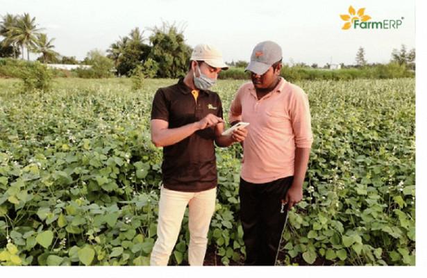 Уберизация сельского хозяйства— какэтоделается вИндии