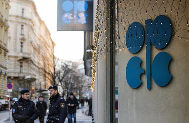 ВКремле рассказали оподготовке России квстрече ОПЕК+