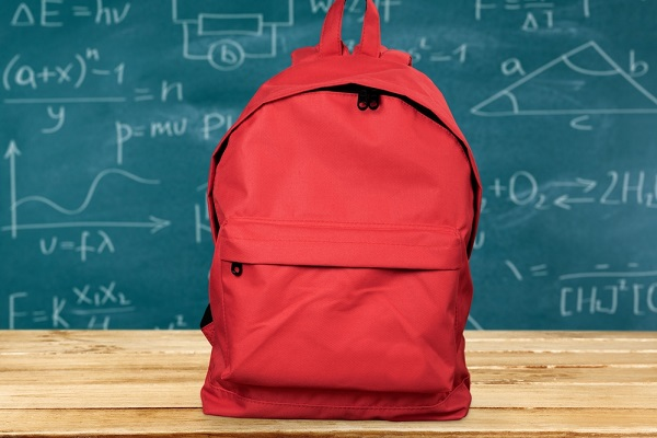 Школьница нашла набитый деньгами рюкзак через 20лет
