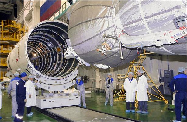 ВРАНрекомендовали отложить создание ракеты дляполёта наЛуну