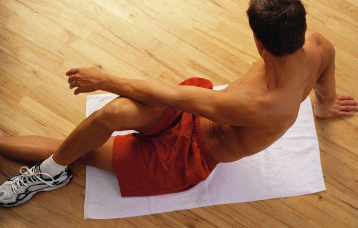 Какие делать упражнения для повышения потенции