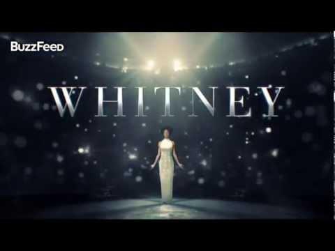 Whitney Houston's Lifetime Movie Premieres: Amber