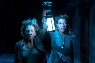 Кинотеатр «Синема» разыгрывает билеты нафильм «Астрал 4: Последний ключ»