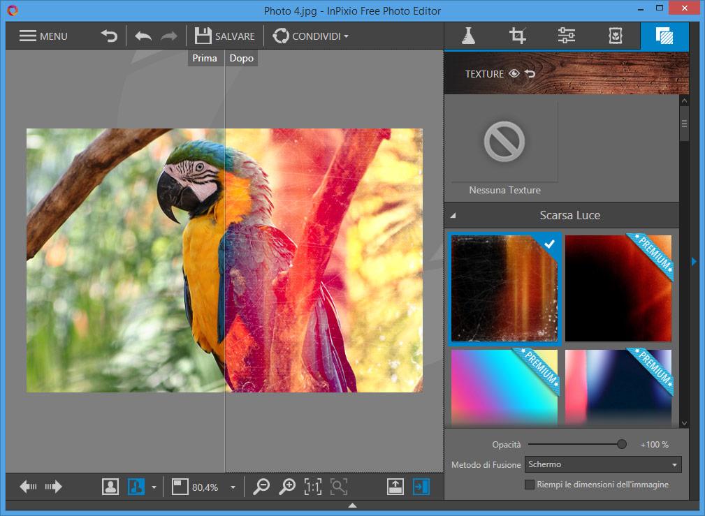 MAGIX Photo Designer - Free photo editing software