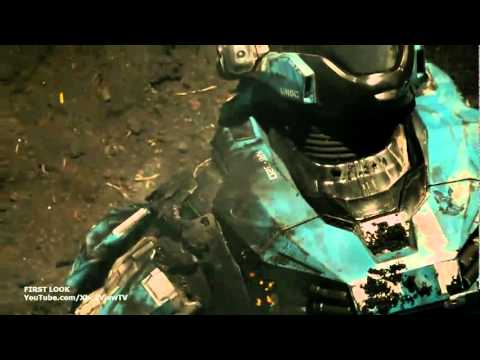 Halo 4 Trailer - The Gamer's Abstract