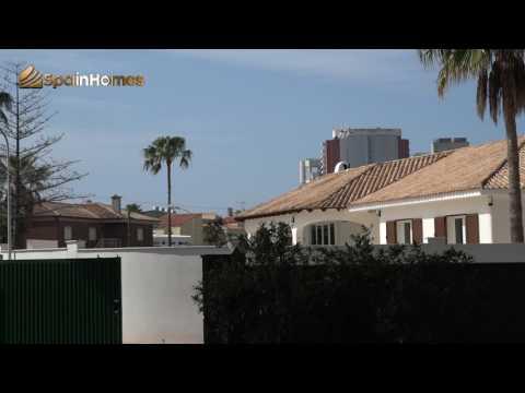 Недвижимость земля в испании