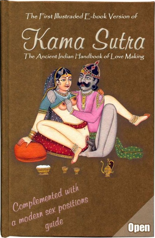 Tantra and Kama Sutra Sex Positions (ebook) by Al Link