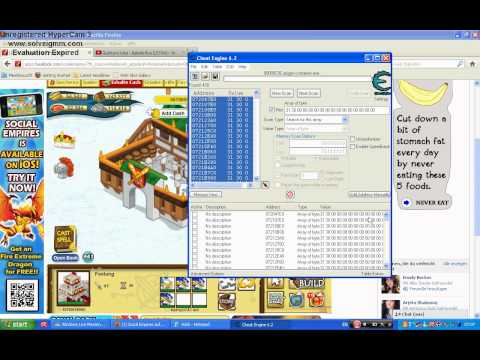 Download Cheat Engine 62 - Bagasi31