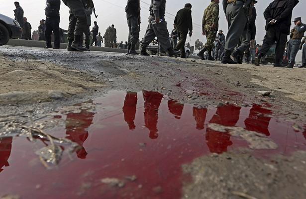 Австралия расследует преступления спецназа вАфганистане