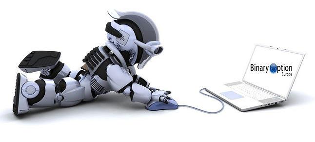 forex robot per opzioni binarie