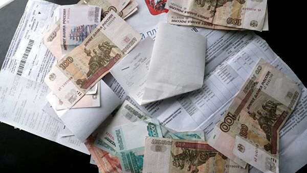 Москвичам продлили субсидии наоплату «коммуналки»