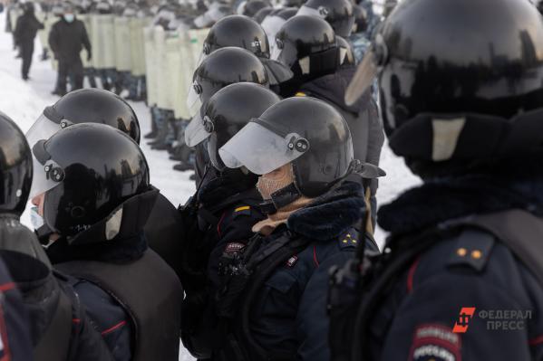 Главного редактора белгородского телеграм-канала задержала полиция
