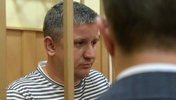 Экс-глава «Русгидро» Дод иглавбух Финкель переведены под домашний арест