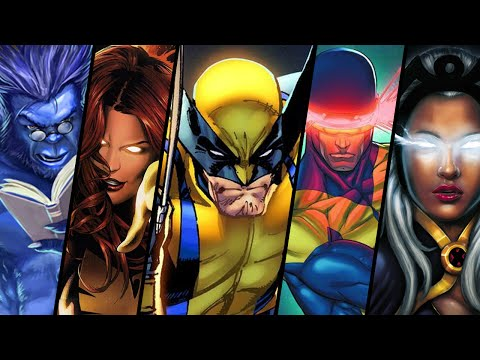 Watch X Men on 1ChannelMovie - Watch Free Movies Online